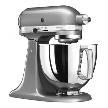 Kitchen Aid Artisan Nuevo Modelo Plata Oscuro + Bol Extra REGALO