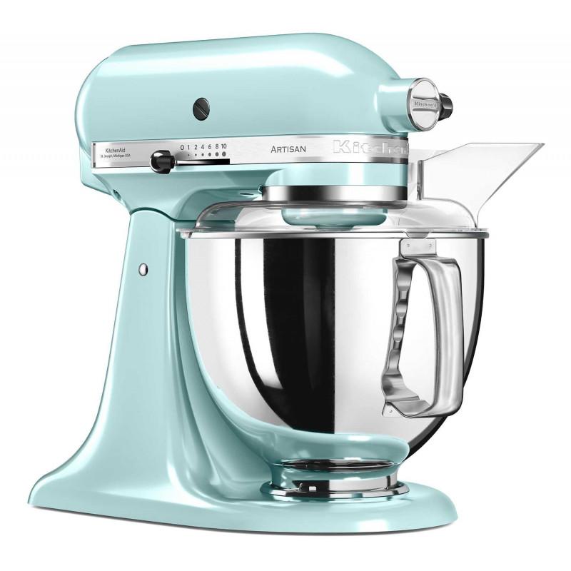 Kitchen Aid Artisan Elegance Azul Hielo