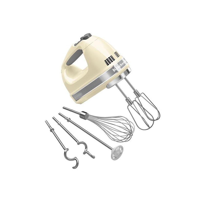 Batidora de mano eléctrica Almendra Kitchen Aid