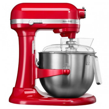 Kitchen Aid Heavy Duty Roja 4.8 litros