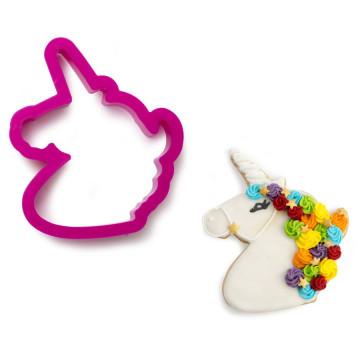 Cortante Cabeza de Unicornio