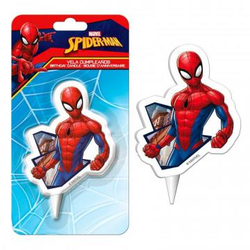 Vela Spider-man