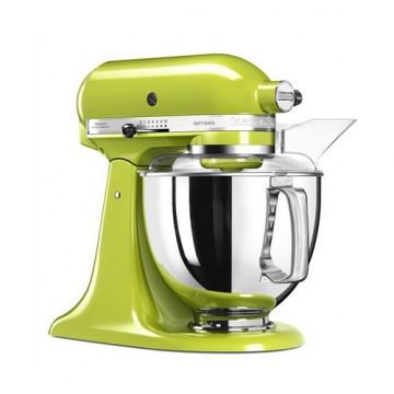 Kitchen Aid Artisan Elegance Verde Manzana + Bol Extra REGALO