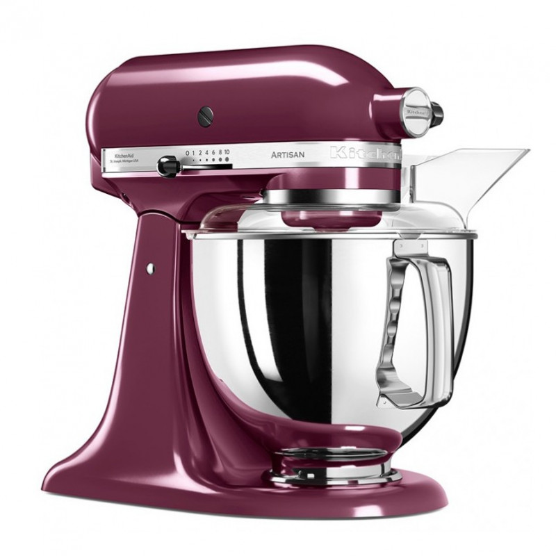 Kitchen Aid Artisan Elegance Púrpura