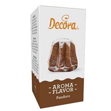 Aroma de Pandoro 50 gr Decora italia