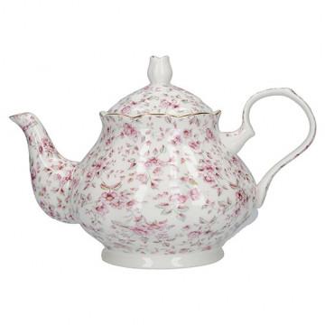 Tetera de cerámica Ditsy Floral Katie Alice Creative Tops