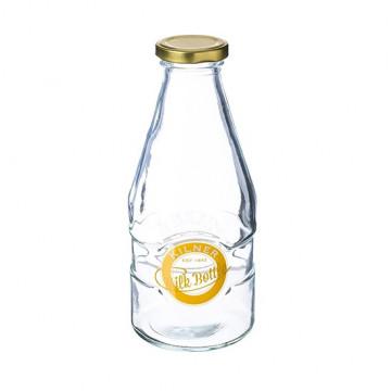 Botella de cristal 568 ml Kilner