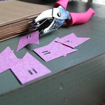 Perforador Pasa Cintas