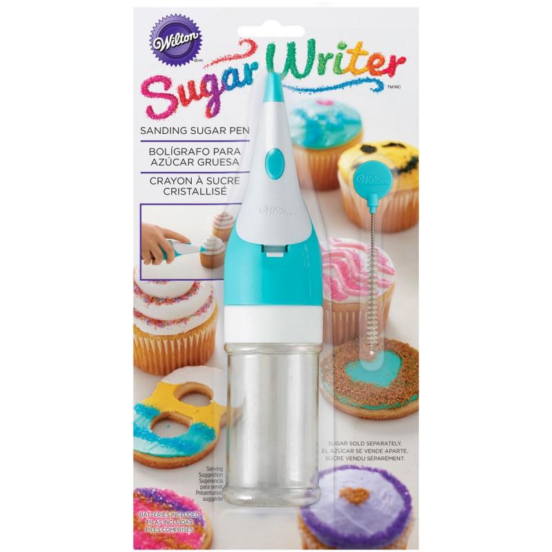 Lápiz para aplicar Sprinkles de azúcar Wilton