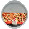 Bandeja redonda de 36 cm para pizza Wilton