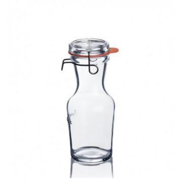 Botella de cristal 500 ml Luigi Bormioli