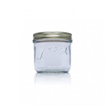 Tarro de cristal 500 ml Le Parfait