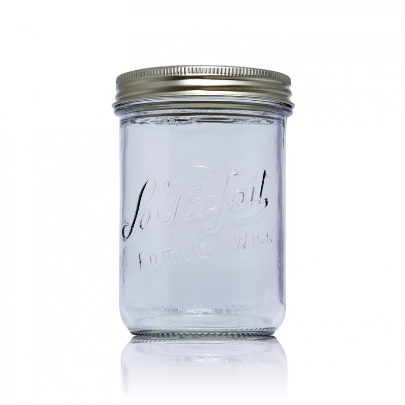 Tarro de cristal 750 ml Le Parfait