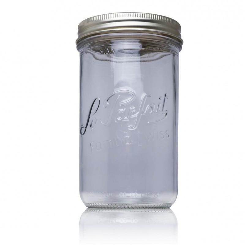 Tarro de cristal 1000 ml Le Parfait