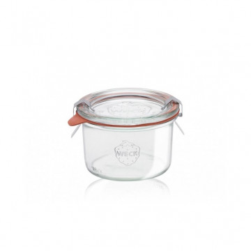 Tarro de cristal Mold 200 ml Weck