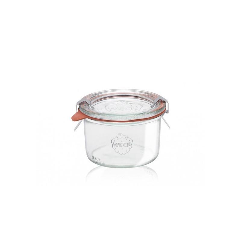 Tarro de cristal Mold 200ml Weck
