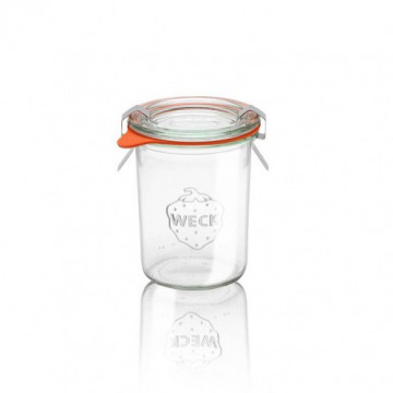 Tarro de cristal Mold 160 ml Weck
