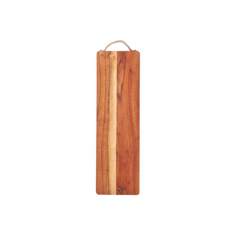 Tabla de madera Larga Iblaursen