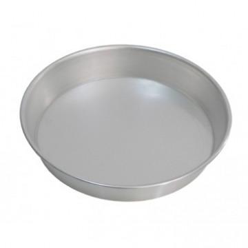 Molde de tarta tipo Pie con 24 x 4 cm