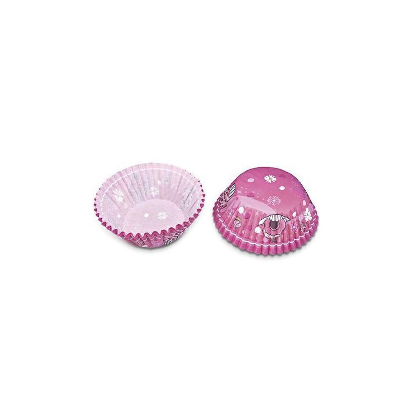 Capsula cupcakes con motivos de cupcakes  Stadler