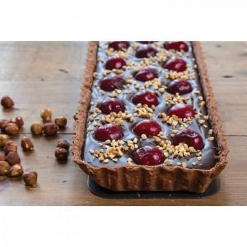 Molde rectangular rizado 36 x 13 cm Kitchen Craft