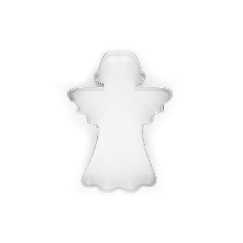 Cortante de Galleta Ángel 8 cm