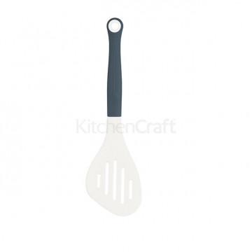 Espumadera de silicona crema Kitchen Craft