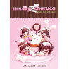 Libro Molly & Charuca: kawaii, love and cakes