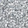 Sprinkles Confetti Plata Wilton