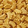Sprinkles Coronas Oro Wilton