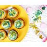Sprinkles Palitos de Azúcar Azul Funcakes