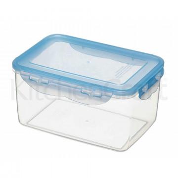 Tupper con tapa rectangular 2.4 L Pure Seal Kitchen Craft