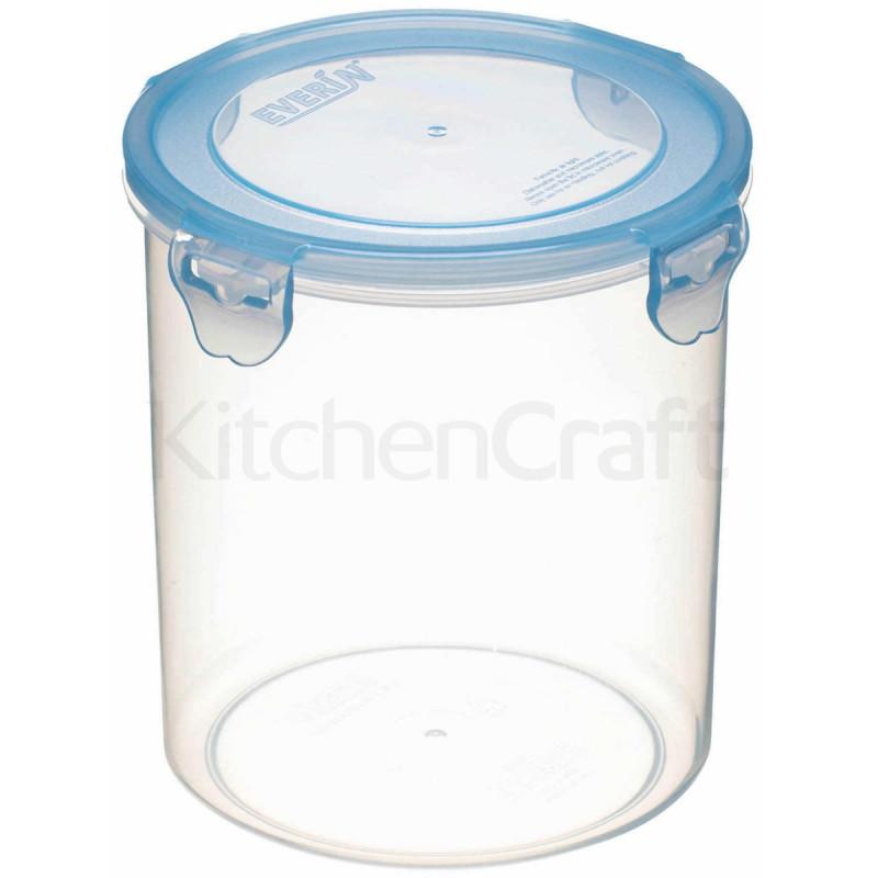 Tupper con tapa redondo 1.9 l Pure Seal Kitchen Craft