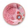 Plato de postre de cerámica 12 cm Spring to Life Rosa Pip Studio