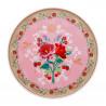 Cake Stand de cerámica 32 cm Floral Cherry Rosa Pip Studio