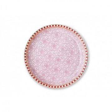 Plato de cerámica mini Spring to Life Rosa Pip Studio