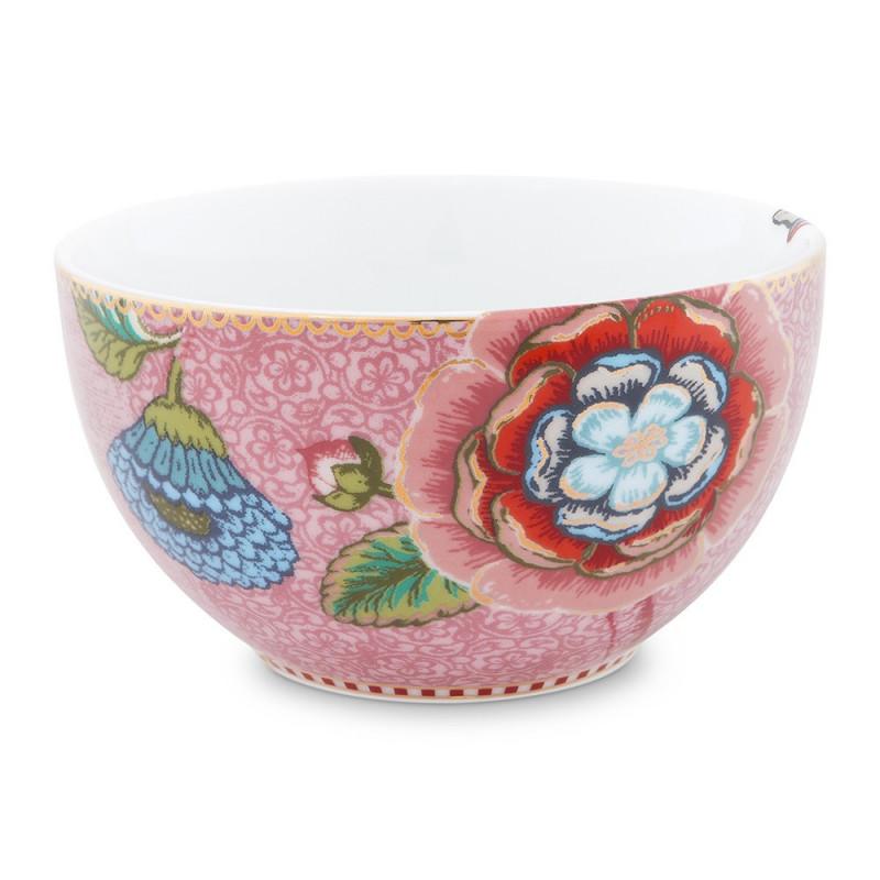 Bol de cerámica 12 cm Spring to Life Rosa Pip Studio
