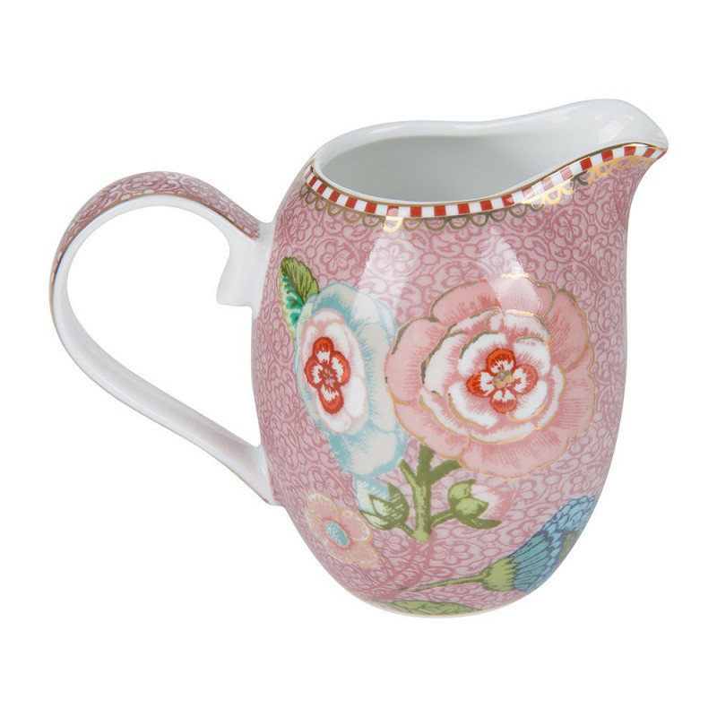 Lechera pequeña Spring to Life Rosa Pip Studio