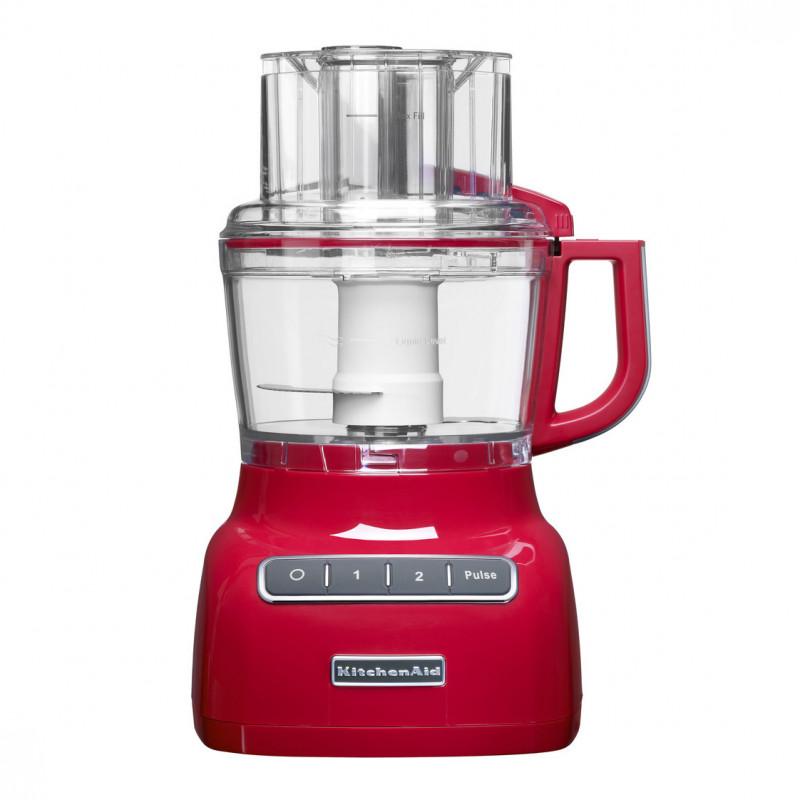 Procesador de alimentos Rojo 2.1 litros Kitchen Aid