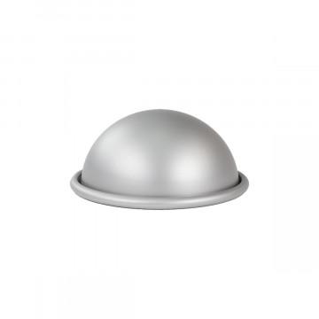Molde media esfera 10 cm PME