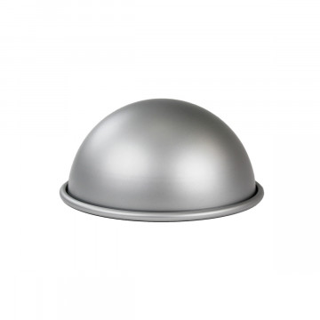 Molde media esfera 16 cm PME