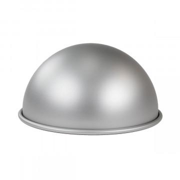 Molde media esfera 21 cm PME