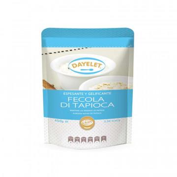 Fécula de Tapioca 450 gr Dayelet