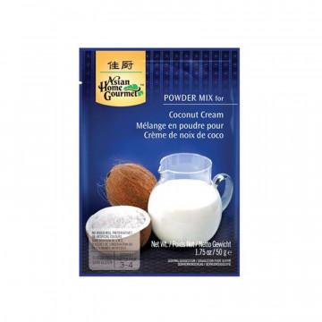 Crema de Coco en polvo 50 gr