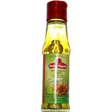 Aceite de jengibre 150 ml