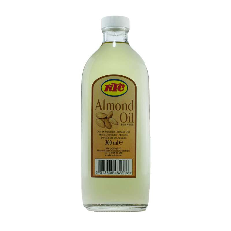 Aceite de Almendras 300 ml