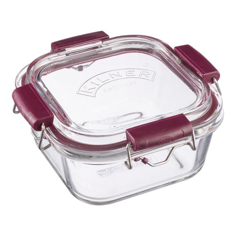 Contenedor hermético de cristal 750 ml Kilner