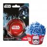 Cápsulas cupcakes Star Wars Dekora