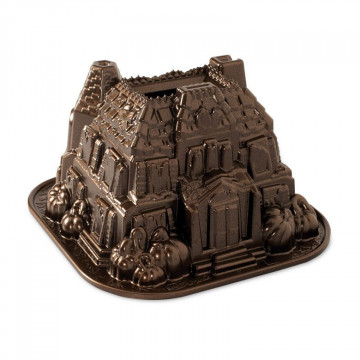 Molde Haunted Manor Nordic Ware