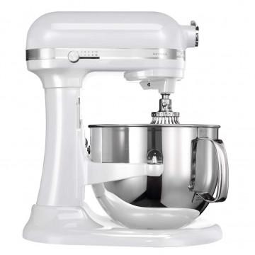 Kitchen Aid Profesional Blanco Perla 6.9 L